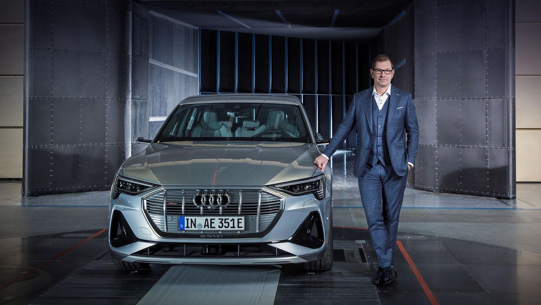 Фирма Audi отказалась от разработки ДВС нового поколения