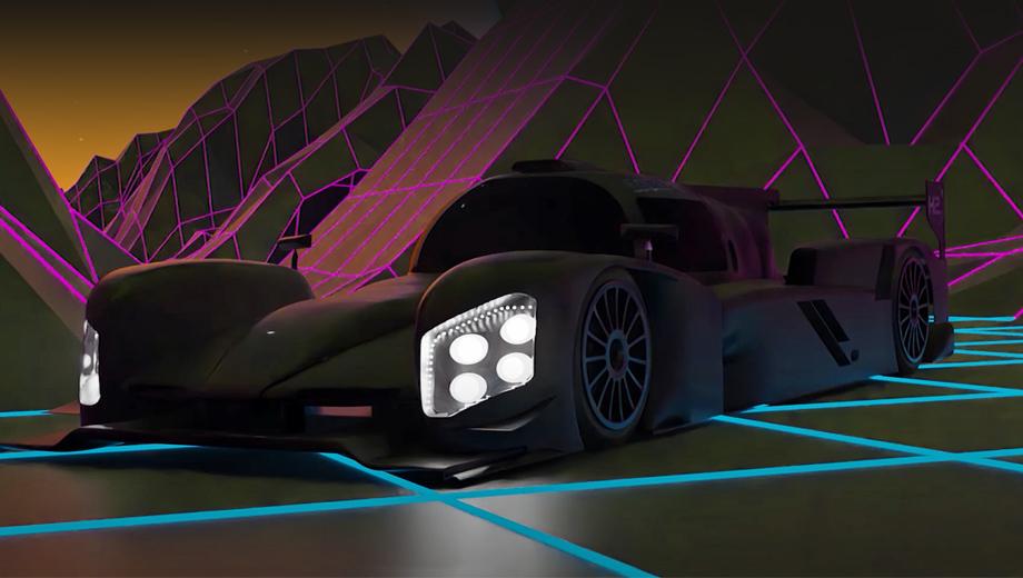 Hyundai и Forze создадут водородный спортпрототип