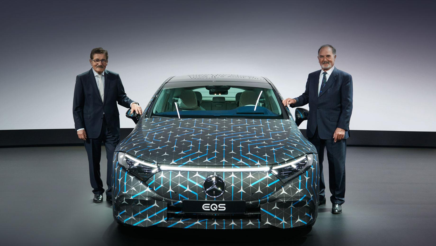 Daimler впервые за 14 лет поменял главу наблюдательного совета