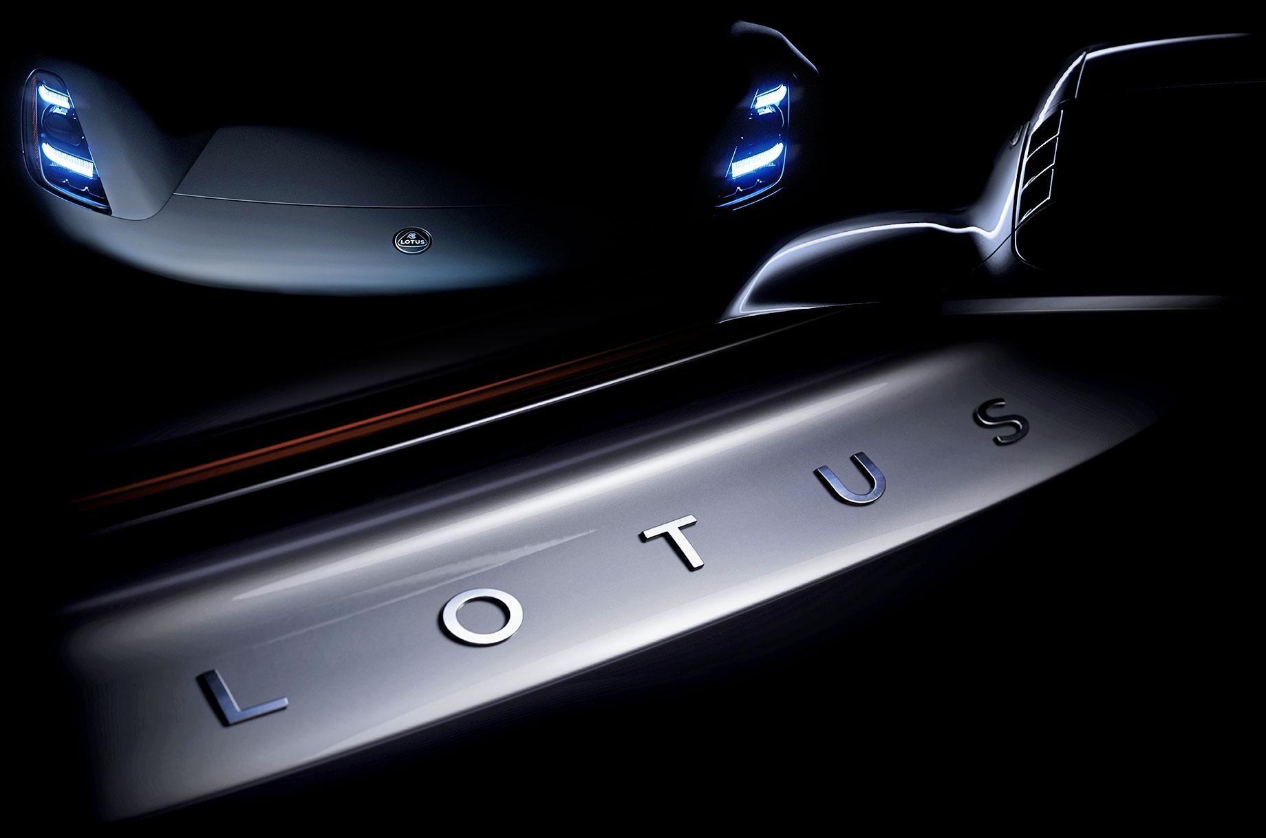 Lotus Emira и новые платформы ускорят трансформацию бренда