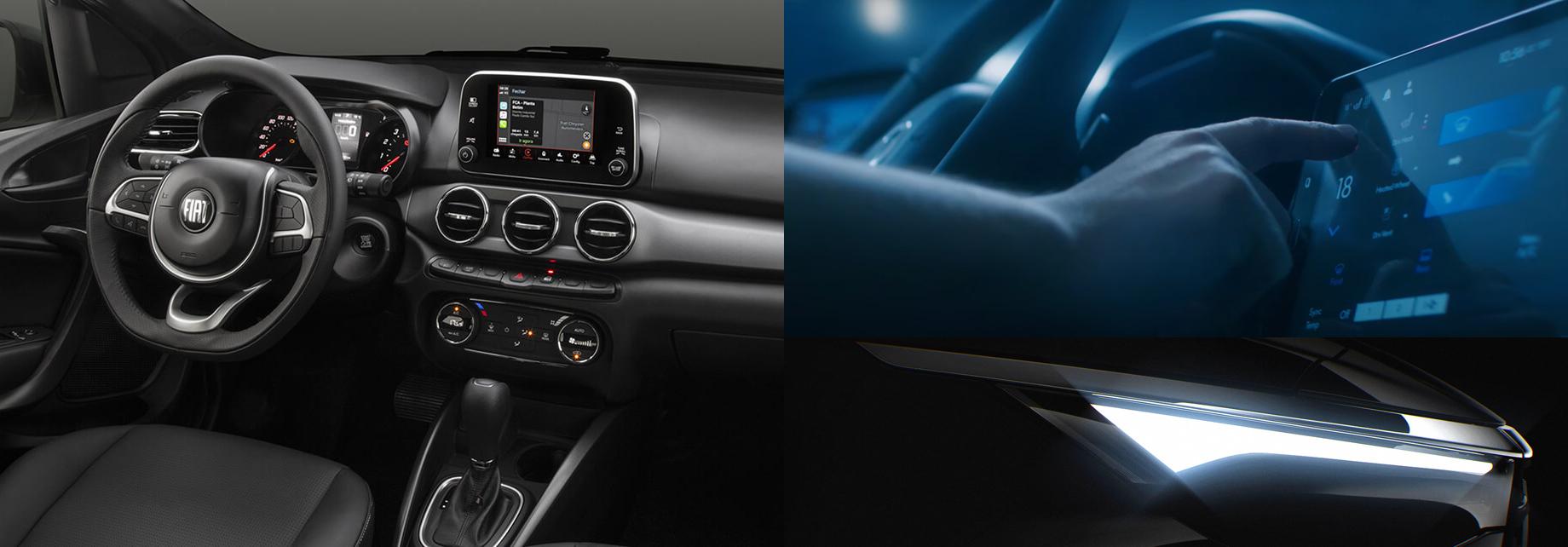 Паркетник Fiat 363 представит новые платформу и турботройку