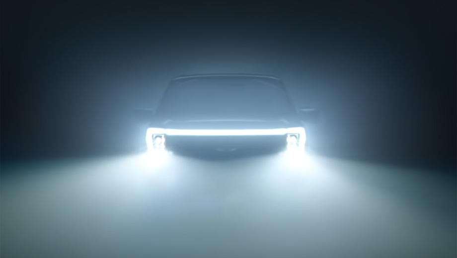 Ford F-150 Lightning дебютирует через неделю