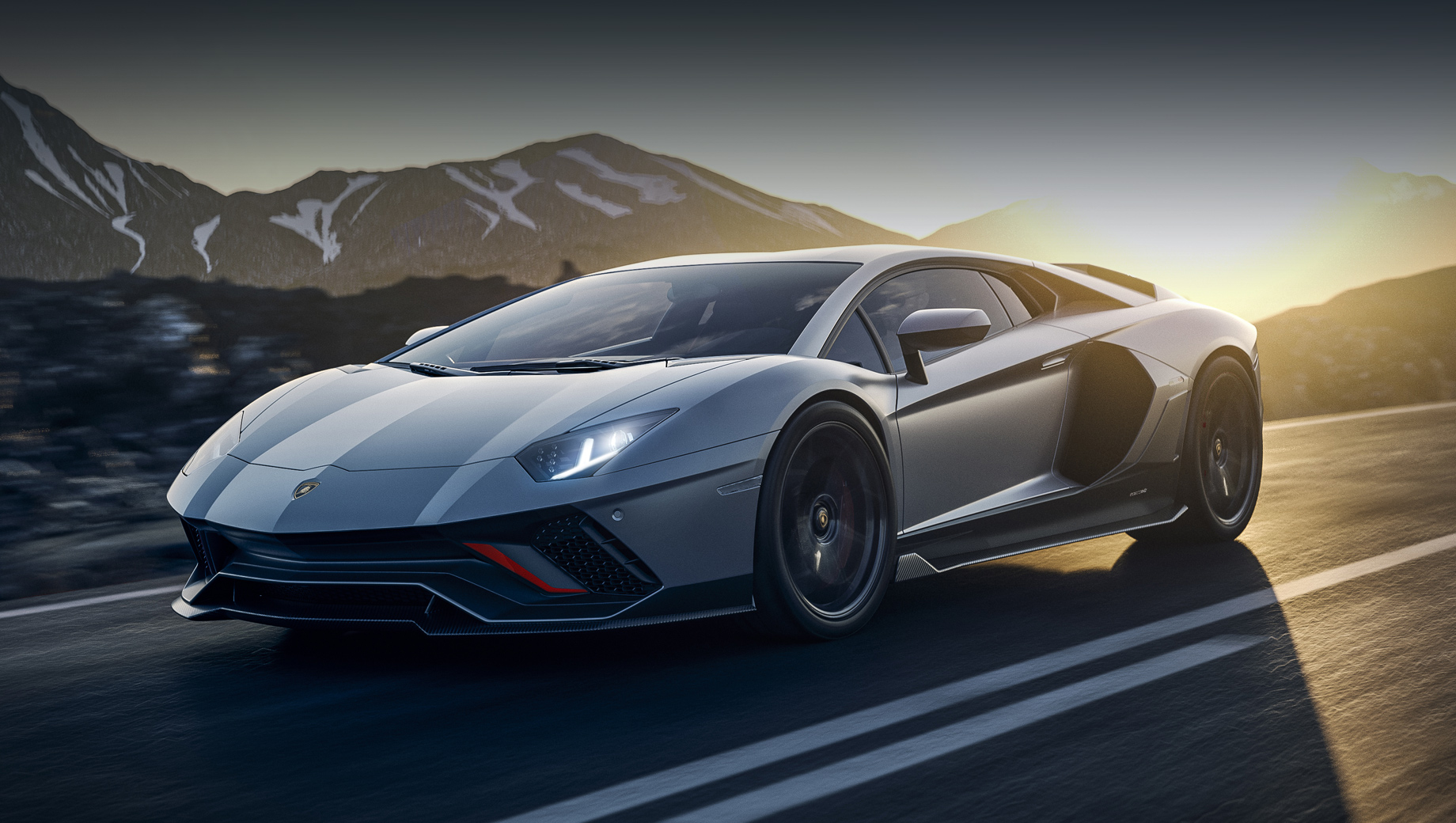 Lamborghini aventador,Lamborghini aventador ultimae. Aventador Ultimae сначала был показан в сети, но завтра он появится вживую на фестивале скорости в Гудвуде.