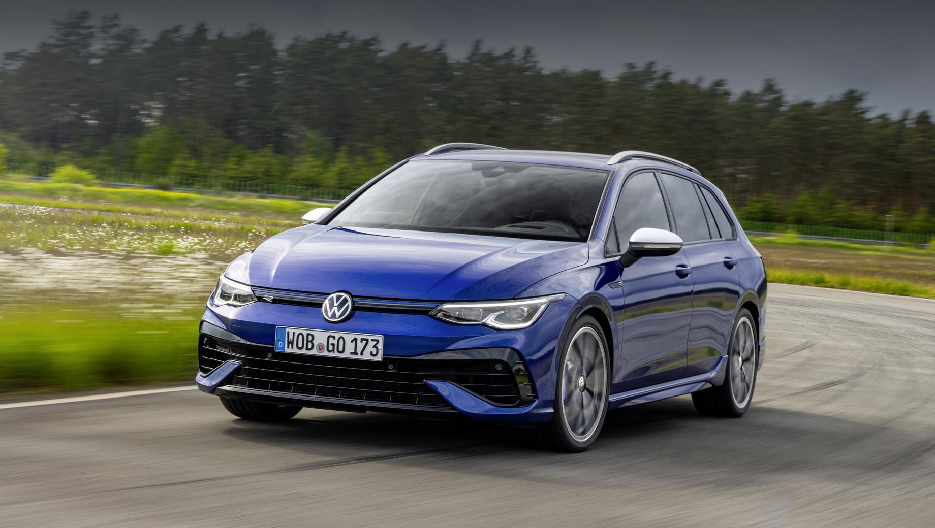 Volkswagen golf,Volkswagen golf r,Volkswagen golf r variant. Если не считать концепты и прототипы, перед нами самый мощный серийный универсал Golf в истории.