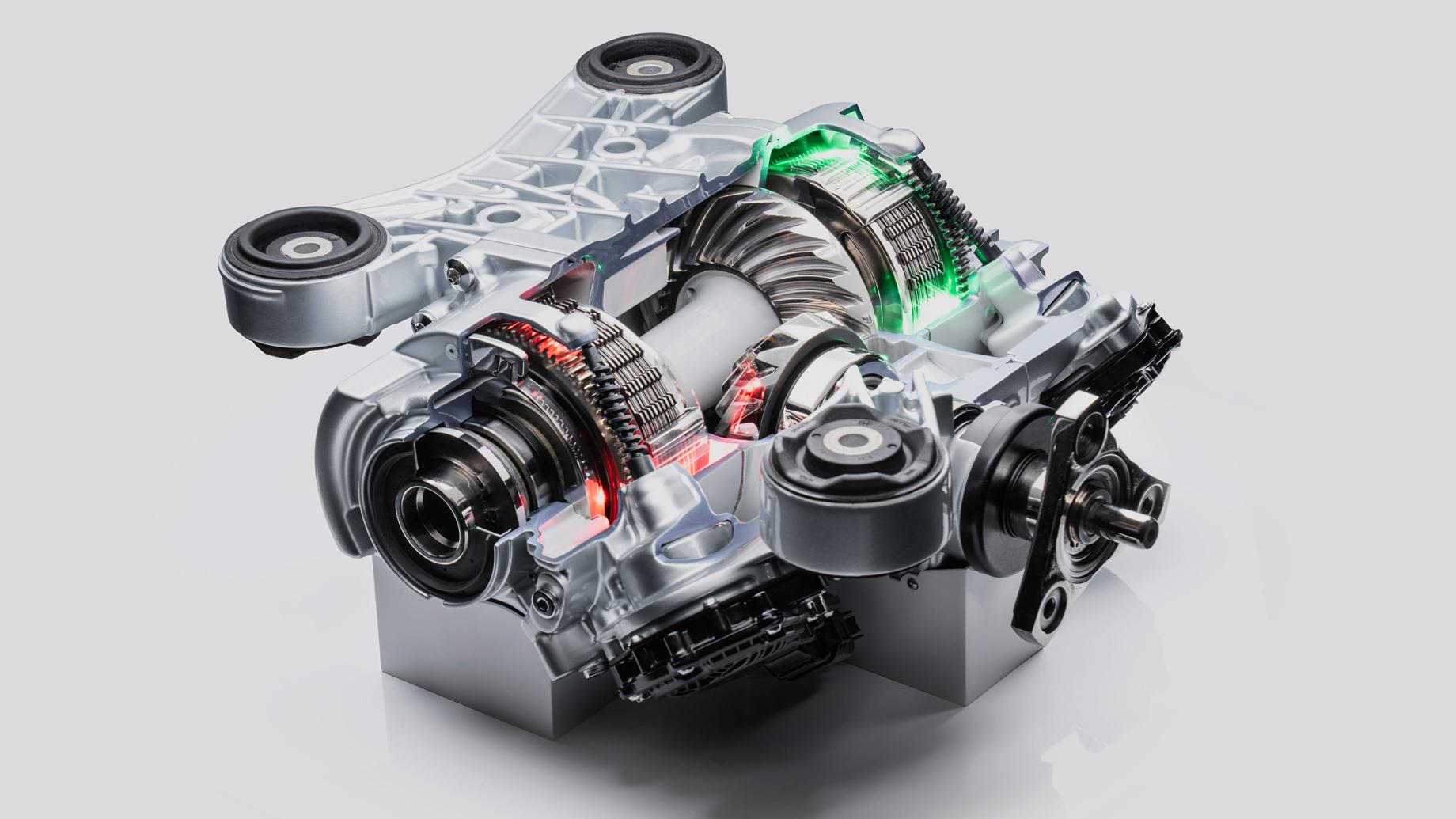 Семейство Audi RS 3 уделило особое внимание треку