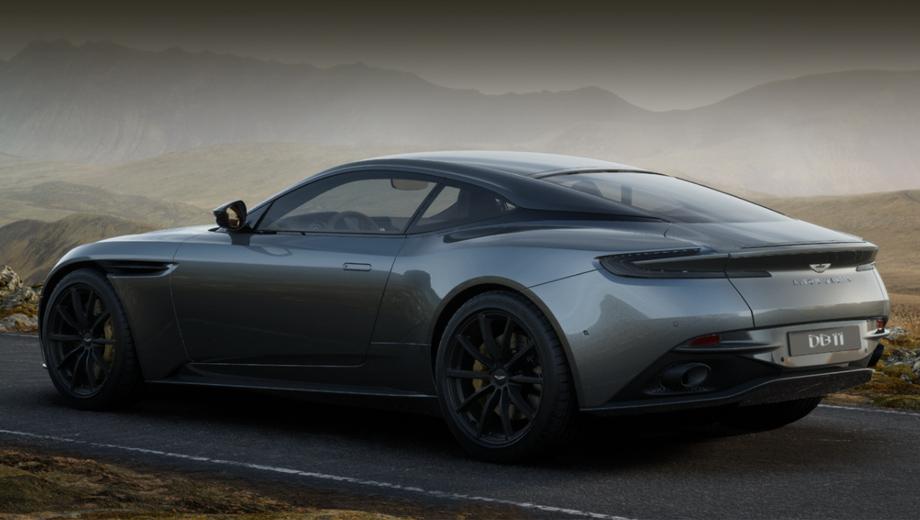 Aston martin db11,Aston martin dbs,Aston martin dbx. Купе DB11 V8 набирает первую сотню за те же 4,0 с, что и прежде, а вот максималка выросла с 299 до 309 км/ч. Кабриолет DB11 Volante сохранил разгон за 4,1 с, а максималку нарастил с 301 до 309 км/ч.