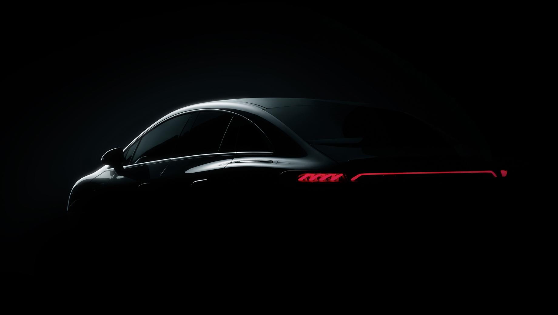 Компания Mercedes-Benz рассказала о премьерах на выставке IAA