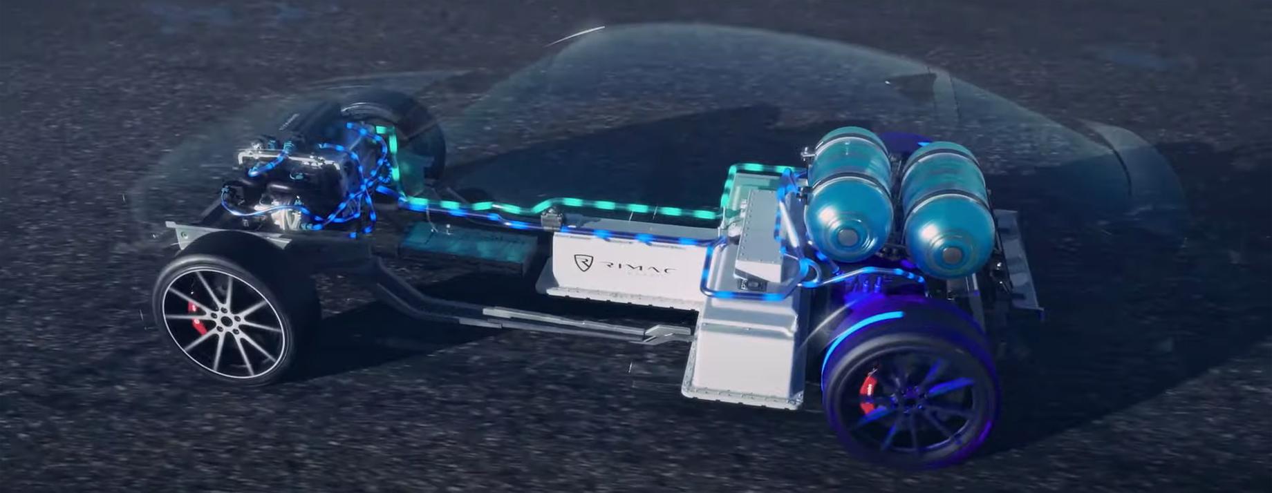 Автогигант Hyundai наметил путь к углеродной нейтральности
