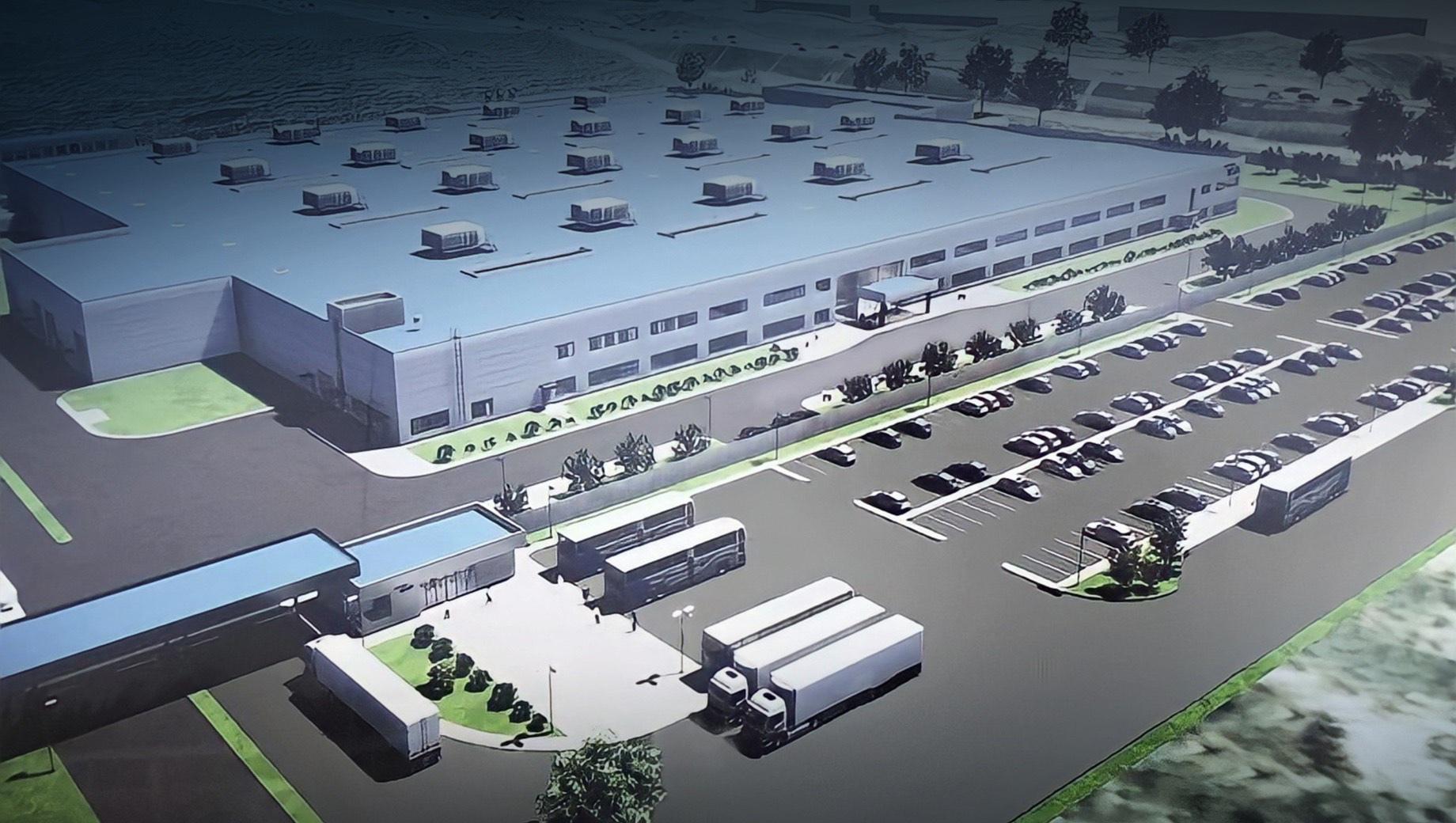 Новый завод двигателей Хёндэ Виа Рус запустится в октябре