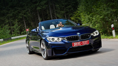 Bmw M4 цены комплектации тест драйвы отзывы форум фото видео